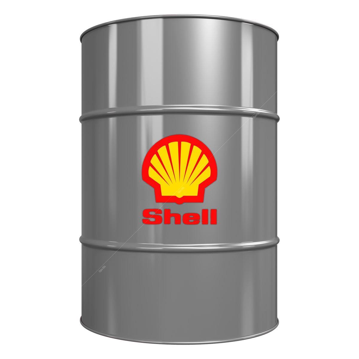SHELL Refrigeration Oil S4 FR-F 32 (209 л)