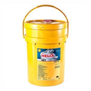 Shell Helix HX7 10W-40 (20 л)