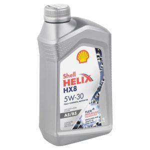 Shell Helix HX8 A5/B5 5W-30 (1 л)