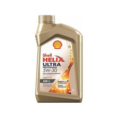 Shell Helix Ultra Professional AM-L 5W-30 (1 л)