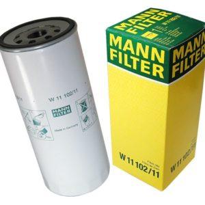 MANN-FILTER W 11 102