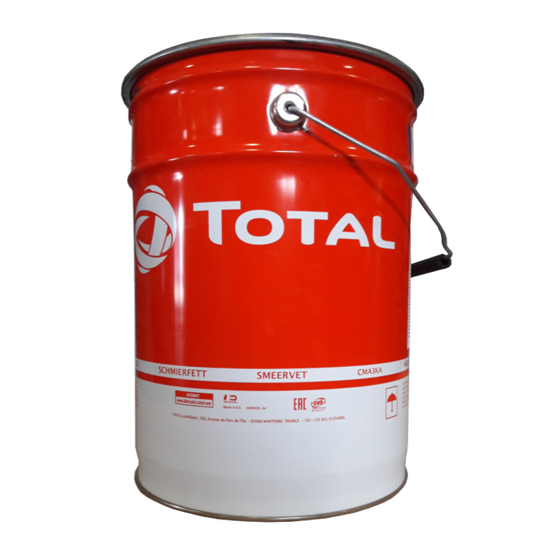 TOTAL MULTIS EP 2 (18 кг)
