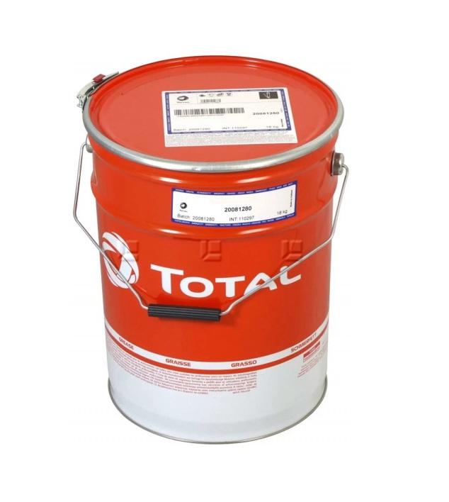 TOTAL MULTIS XHV 2 (18 кг)