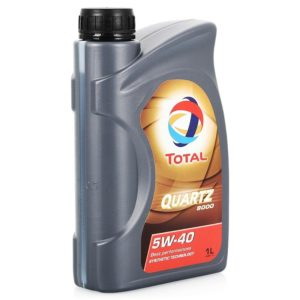 TOTAL QUARTZ 9000 5W-40 (1 л)
