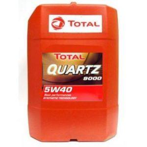 TOTAL QUARTZ 9000 5W-40 (20 л)