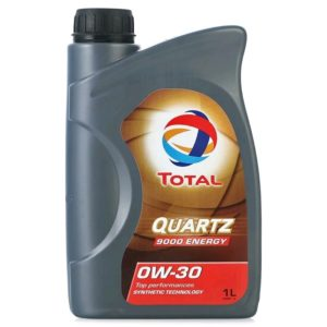 TOTAL QUARTZ 9000 ENERGY 0W-30 (1 л)