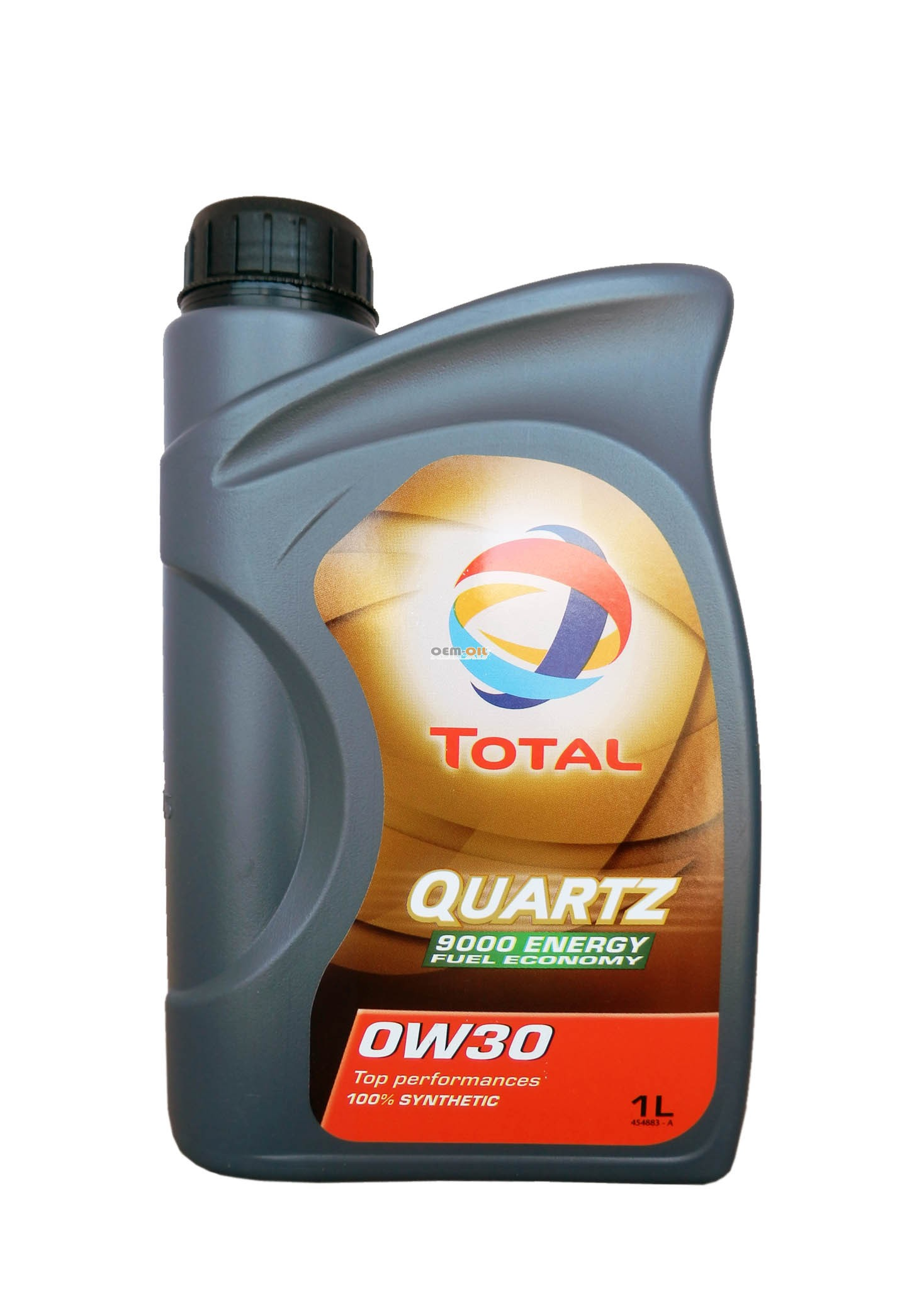 TOTAL QUARTZ 9000 ENERGY 0W-30 (1 л)