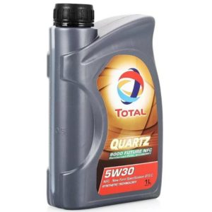 TOTAL QUARTZ 9000 FUTURE NFC 5W-30 (1 л)