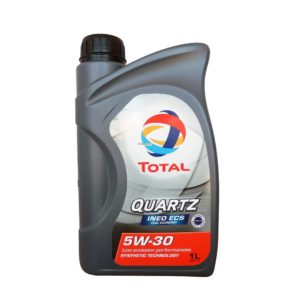 TOTAL QUARTZ INEO ECS 5W-30 (1 л)