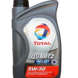 TOTAL QUARTZ INEO ECS 5W-30 (1 л)