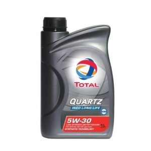 TOTAL QUARTZ INEO LONG LIFE 5W-30 (1 л)