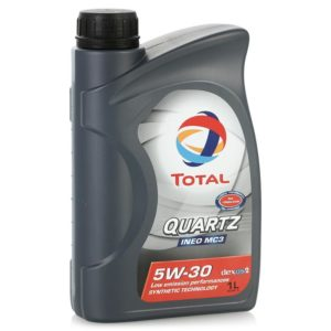 TOTAL QUARTZ INEO MC3 5W-30 (1 л)