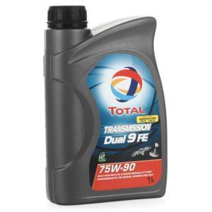 TOTAL TRANSMISSION DUAL 9 FE 75W-90 (1 л)