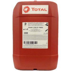 TOTAL TRANSMISSION DUAL 9 FE 75W-90 (20 л)