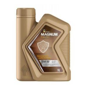 Rosneft Magnum Maxtec 10W-40 (1 л)