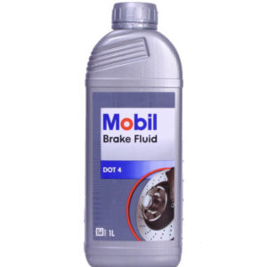 Mobil Brake Fluid DOT4 (1 л)