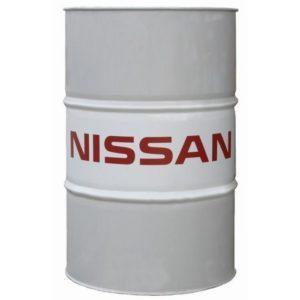 NISSAN Motor Oil 5W-40 (208 л)