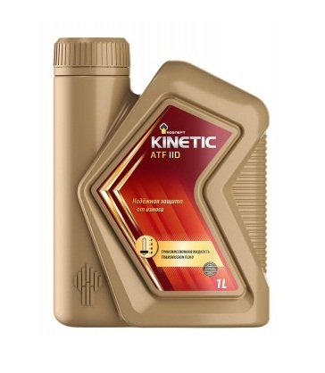 Rosneft Kinetic ATF IID (1 л)