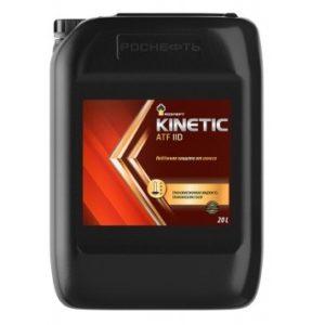 Rosneft Kinetic ATF IID (20 л)
