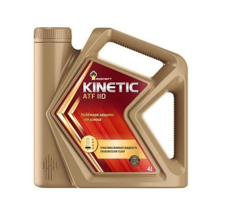Rosneft Kinetic ATF IID (4 л)