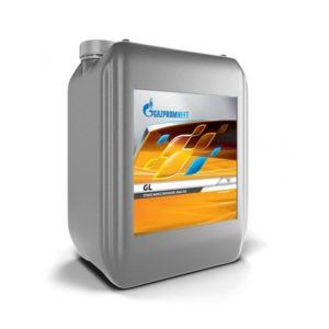 Газпромнефть GL-4 80w-90 20 л