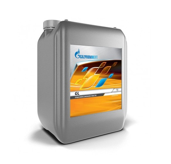 Газпромнефть GL-5 75W-90 20 л