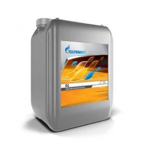 Газпромнефть GL-5 80W-90 20 л