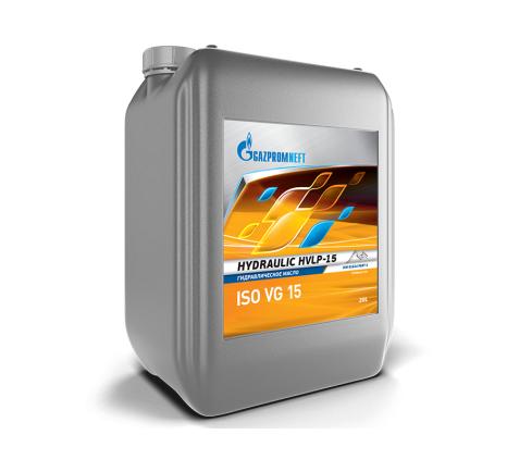 Газпромнефть Hydraulic HVLP 15 (20 л)