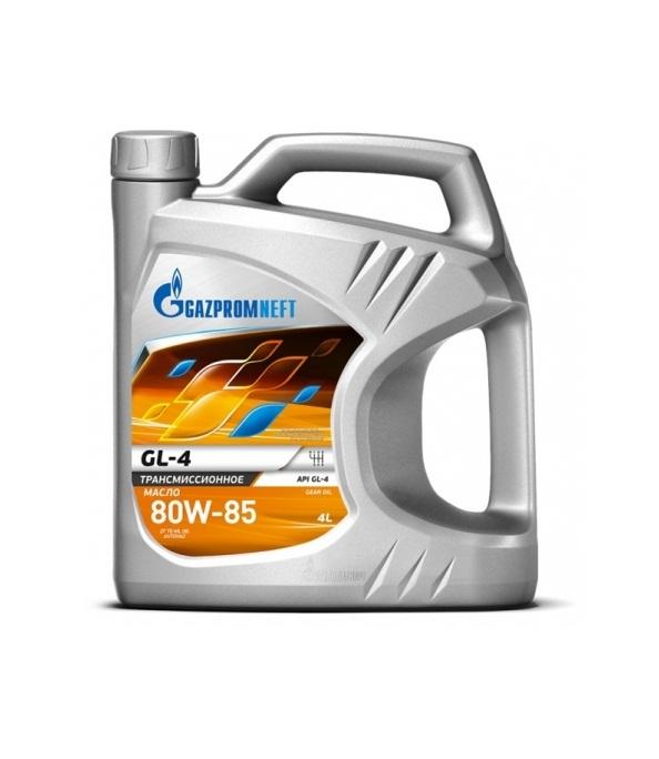 Gazpromneft GL-4 80W-85 4 л