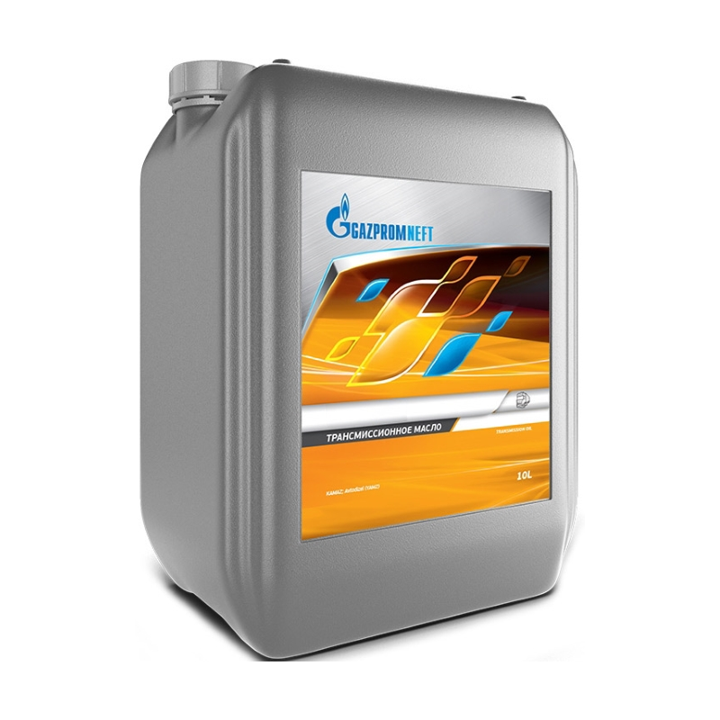 Gazpromneft GL-4 80w-90 10 л