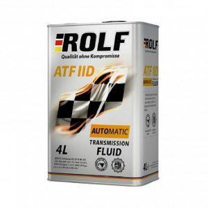 ROLF ATF IID 4л