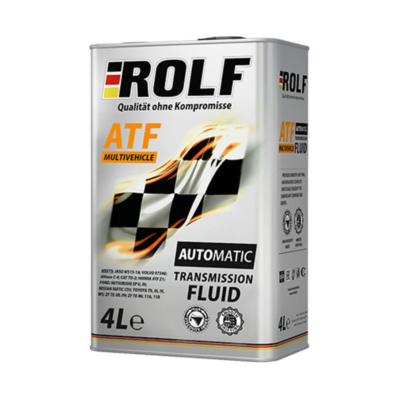ROLF ATF MULTIVEHICLE 4л