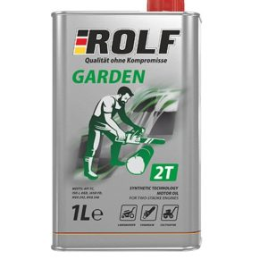 ROLF GARDEN 2T 1л