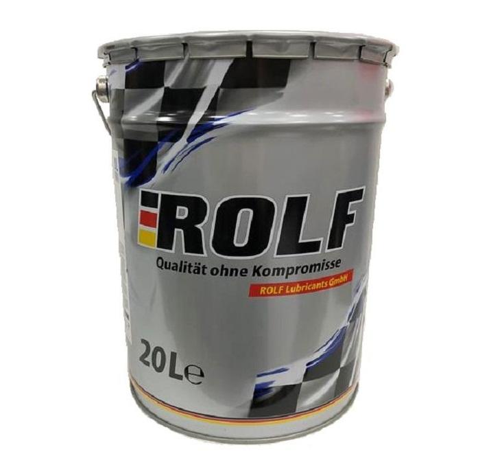 ROLF HYDRAULIC HLP 100 20л