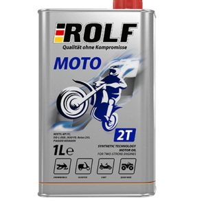 ROLF MOTO 2T 1л