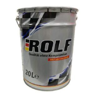 ROLF TDTO 10W 20 л