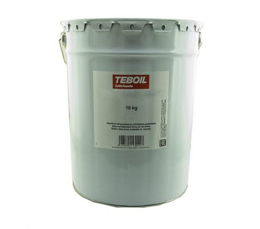 TEBOIL MULTIPURPOSE GREASE (18 кг)