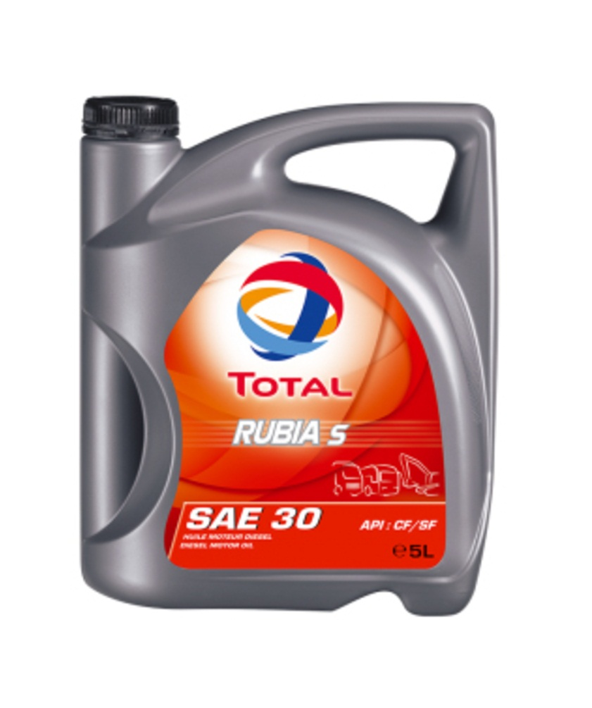 TOTAL RUBIA S 30 (5 л)