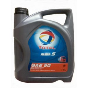 TOTAL RUBIA S 50 (5 л)