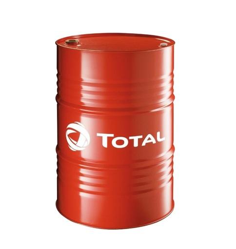 TOTAL RUBIA WORKS 1000 15W-40 (208 л)