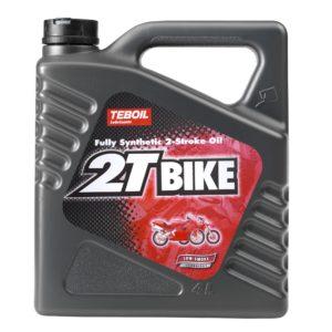 Teboil 2T Bike (4 л)