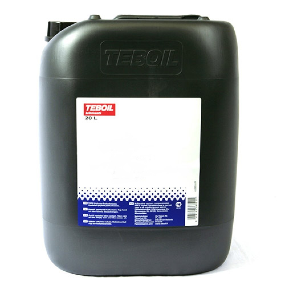 Teboil Compressor Oil 46 SHV (20 л)