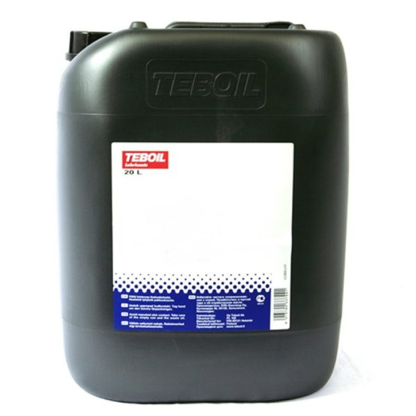 Teboil Compressor Oil P 68 S (20 л)