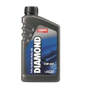 Teboil Diamond 5W-40 (1 л)