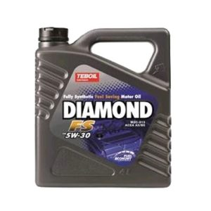 Teboil Diamond 5w-30 (4 л)