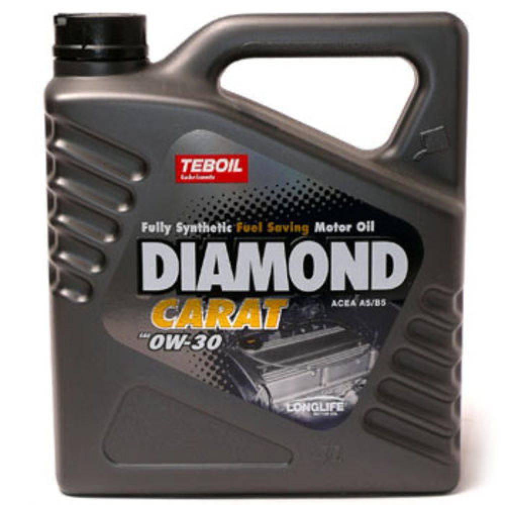Teboil Diamond Carat 0W-30 (4 л)