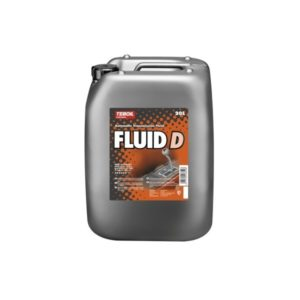 Teboil Fluid D (Dexron II) (20 л)