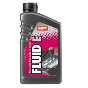 Teboil Fluid E (Dexron III) (1 л)