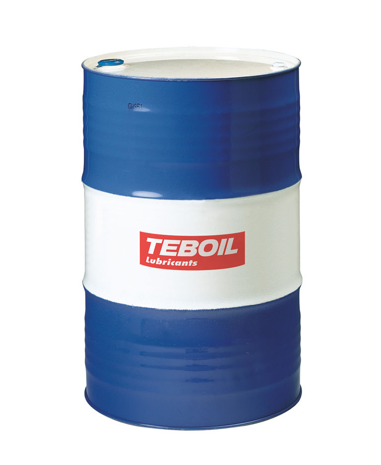 Teboil Fluid TO-4 30 (200 л)