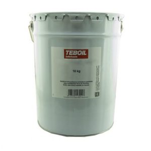 Teboil Gear Grease XHP (18 кг)